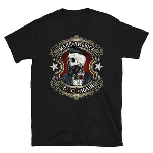 Make America Mexico Again M.A.M.A OG Chingon T-Shirt
