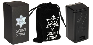 The Sound Stone Guitar Sustainer