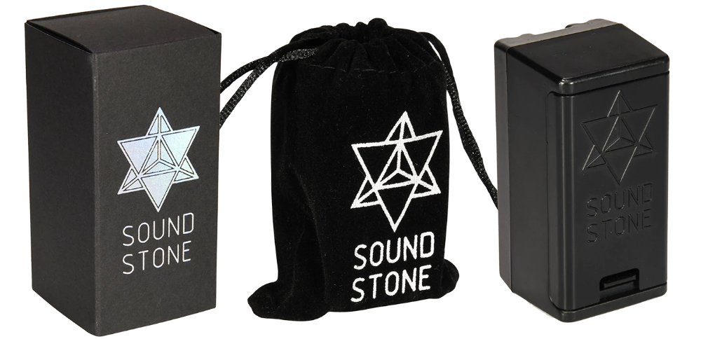 The Sound Stone Handheld Guitar Sustainer