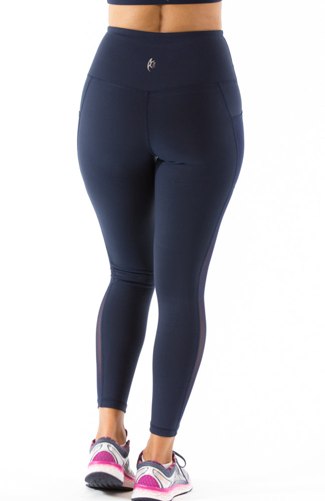 Women's Vibrant Legging 25