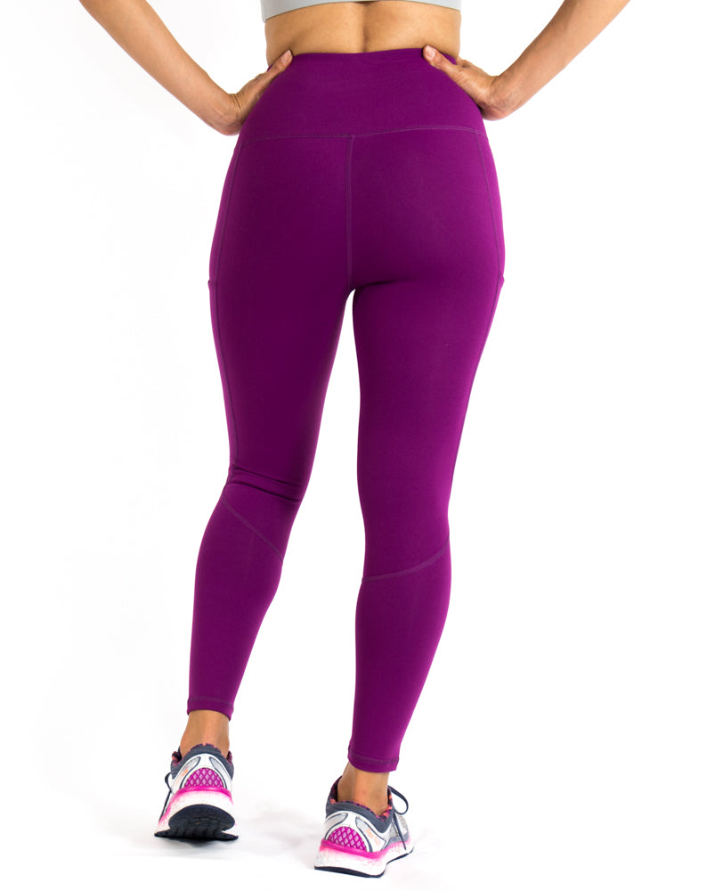Women's Active Legging 25