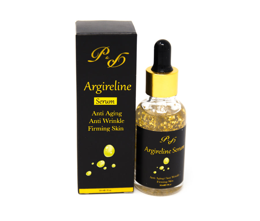 Argireline Gold Serum - 30ml