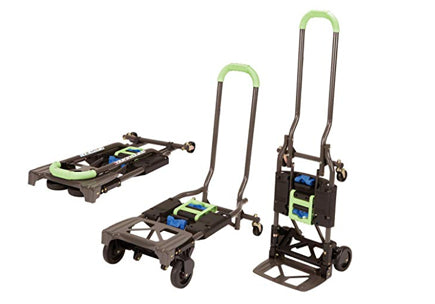 3 Way Convertible Cart