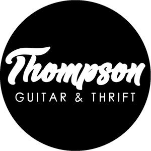 Thompson Guitar & Thrift