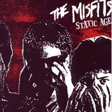 The Misfits album cover