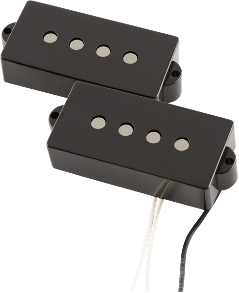 Fender Yosemite™ P Bass® Pickup Set