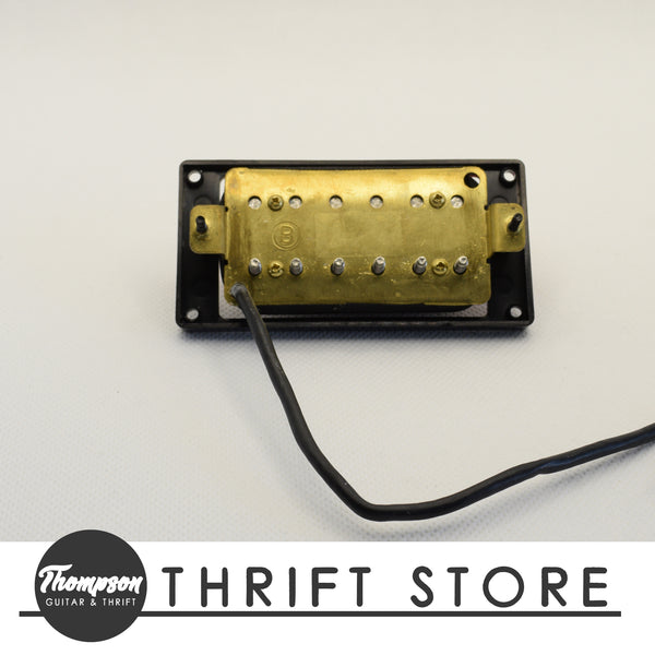 NOS Zebra Humbucker Bridge ~15k