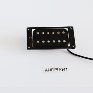 Black Humbucker Neck (NOS)