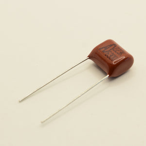 Cinnamon Drop .022uF Polypropylene Film Capacitors Set of 5