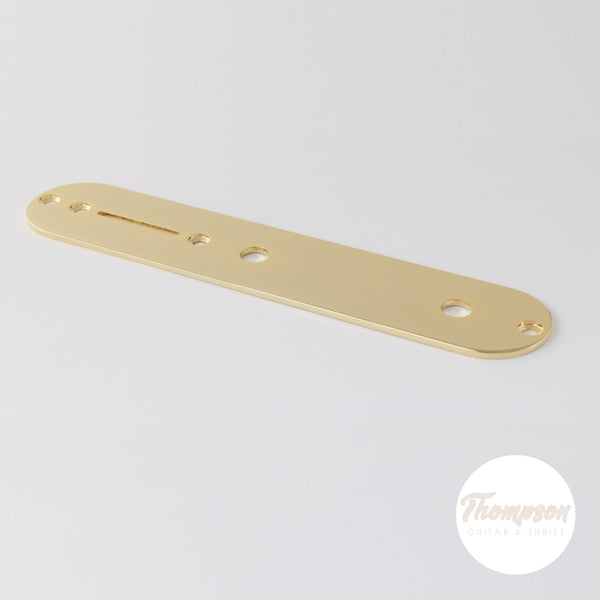 Telecaster Control Plate - Import Spec