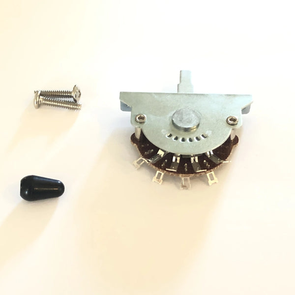 5-Way Lever Switch
