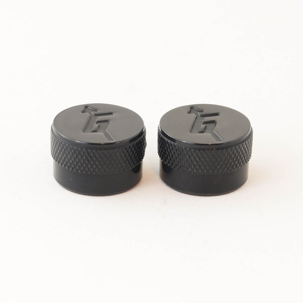 G-Style Knobs Black fits Gretsch
