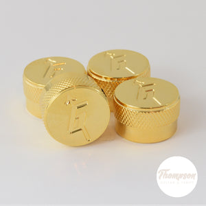 Gretsch Knobs Gold