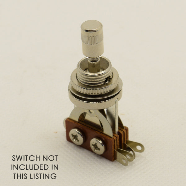 Metric Switch Tip Nickel fits Gretsch