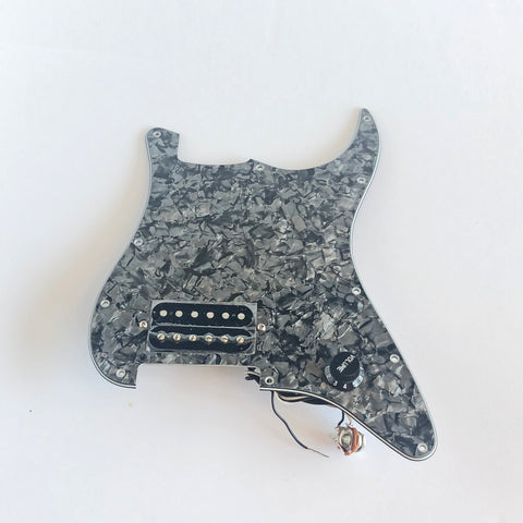 Loaded Strat Pickguard 4 (NOS)
