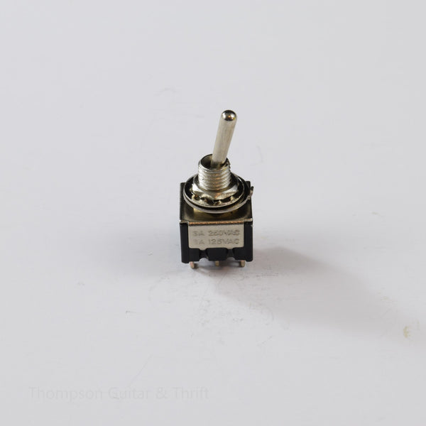 Kill Switch! ON-ON Mini Toggle Switch