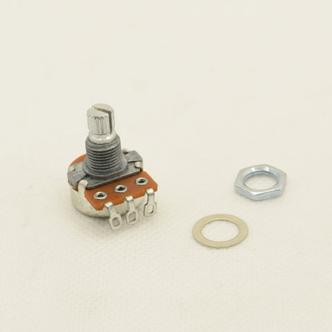 Alpha Potentiometer Mini 1 Meg A Audio Pot