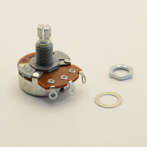 "Alpha Potentiometer 1 Meg ""B"" Linear Pot"