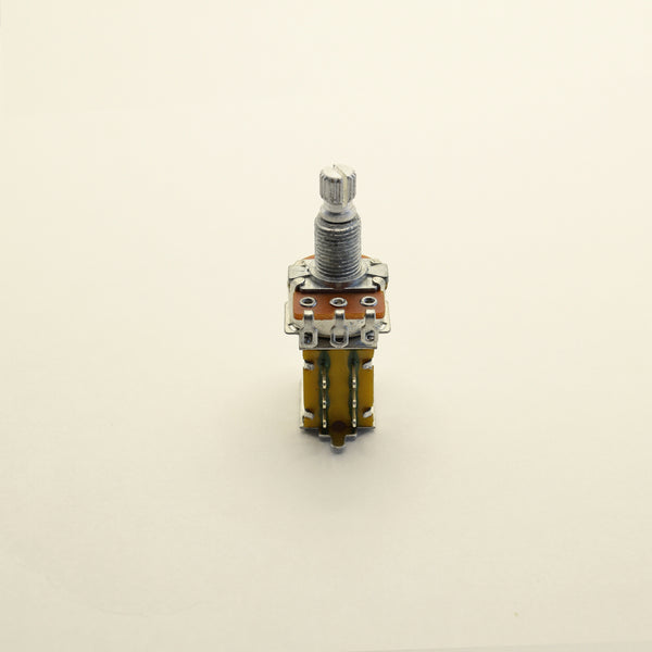 Alpha Potentiometer A250K Audio Push/Pull Pot
