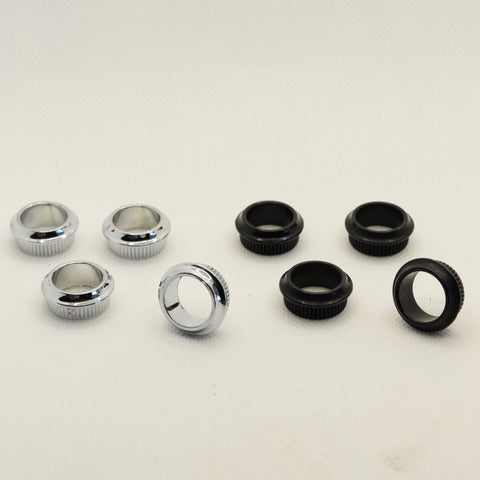 Vintage Style 14mm Import Bass Tuner Bushings