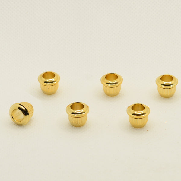 Wilkinson Vintage Style Tuner Standard Bushings 9mm Set of 6
