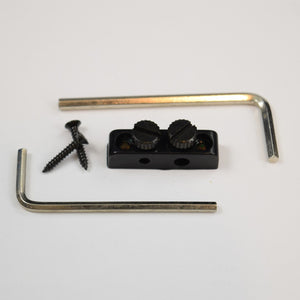 Black Allen Wrench Holder Kit (Blemished)