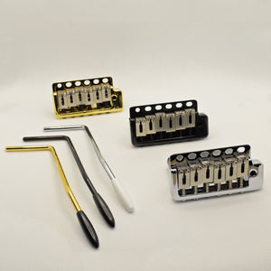 WVP6-SB Steel Block Bridge Tremolo System
