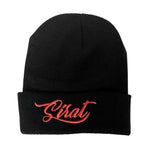 Sirat Logo Skully Hat