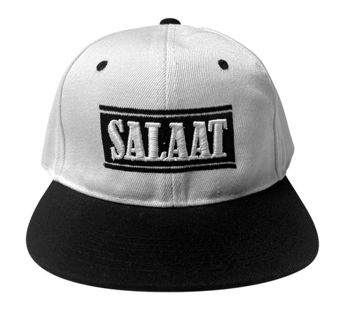 SALAAT (Prayer) Snapback