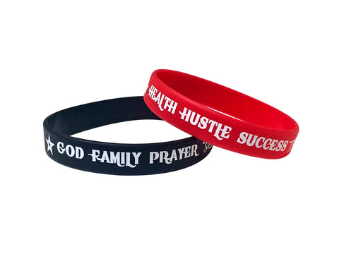 Constant Reminder - Wristbands