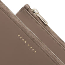 Load image into Gallery viewer, HLS606Z - Hugo Boss Folder A6 Verse Taupe