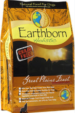 Load image into Gallery viewer, Earthborn Holistic Great Plains Feast Grain Free Natural Dog Food