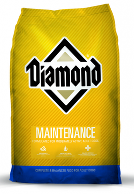 Diamond Maintenance Dry Dog Food