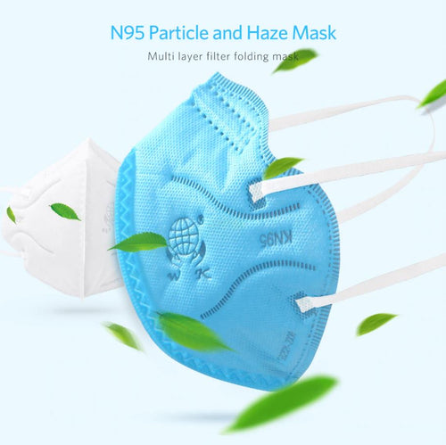 Safety Protective Mask