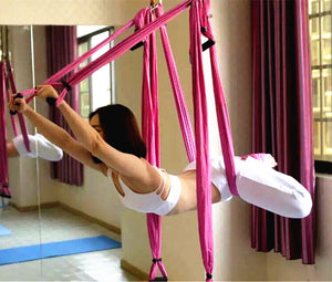 Arial Yoga Swing