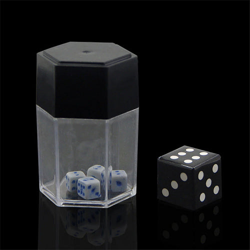 Exploding Magic Dice