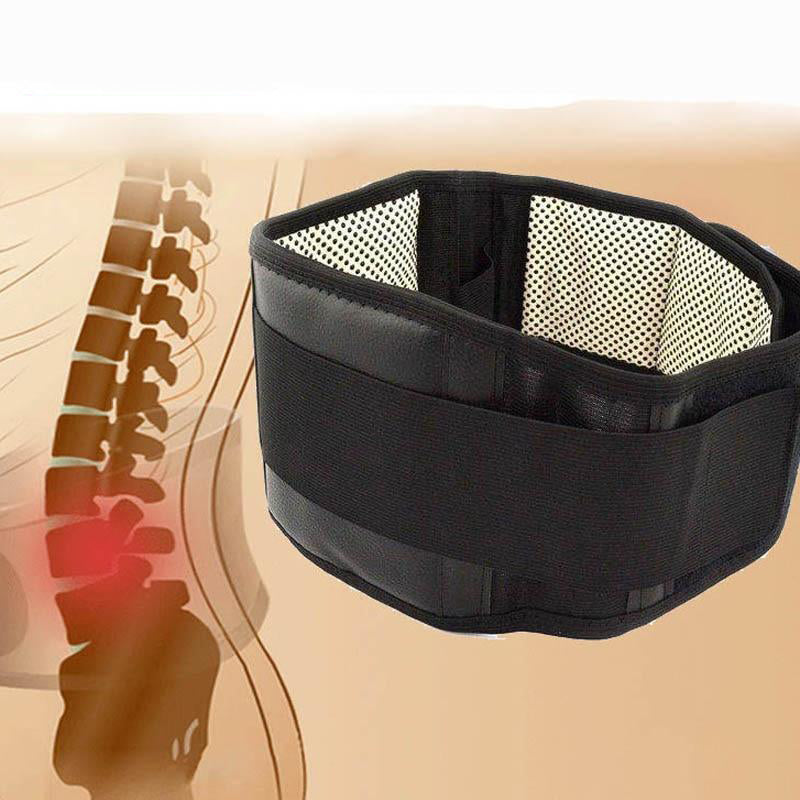 Magnetic Therapy Waist Belt