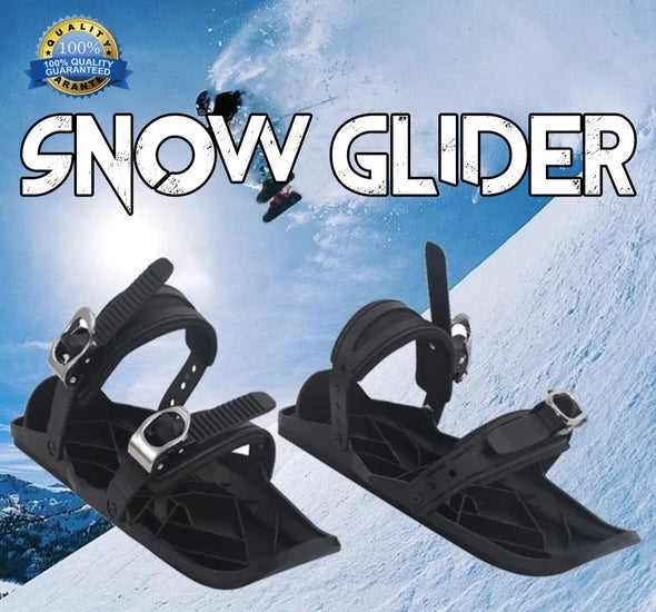Snow Gliders
