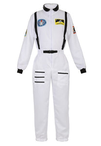 astronaut costume women halloween costume women astronaut suit space costume