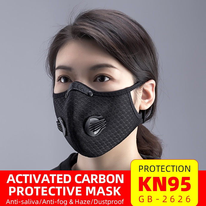Coronavirus Protection Mask