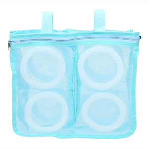 Lazy Shoes Washing Bags Washing Bags for Shoes Underwear Bra Shoes Airing Dry Tool Mesh Laundry Bag Protective Organizer