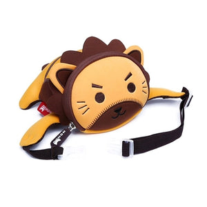 Fanny pack for kids 3D cartoon waist bag and chest bag crossbody bags for boys girls pures and bags cute Children belt bag