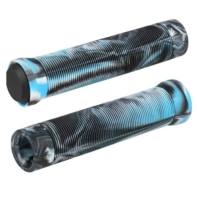 Hot selling stunt scooter Grips BMX Grips soft  bike Grips Handlebar Grips Anti-Slip Bicycle Grips