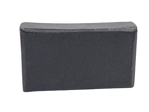 Charcoal Soap ( goats milk)