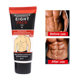 Hot Powerful Abdominal Muscle Cream, Stronger Muscle, Anti Cellulite, Burn Fat Product for Weight Loss - Cream UNISEX 60ml