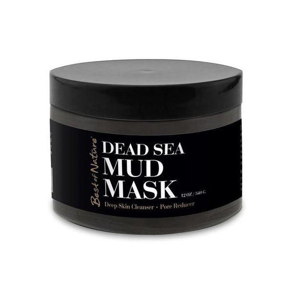 Dead Sea Mud Mask - Saves R us