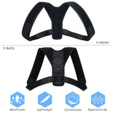 Professional Body Wellness Posture Corrector For Adults Students  (Adjustable to All Body Sizes) Home/School/Office Using