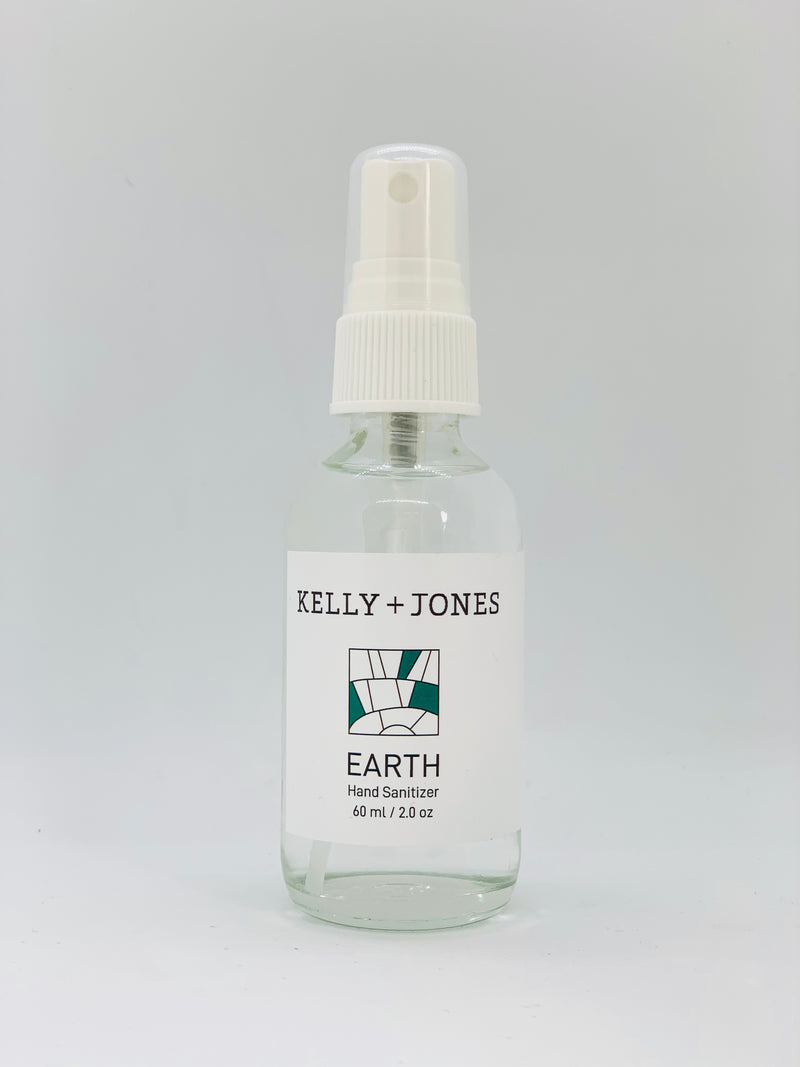 Hand Sanitizer - Kelly and Jones
