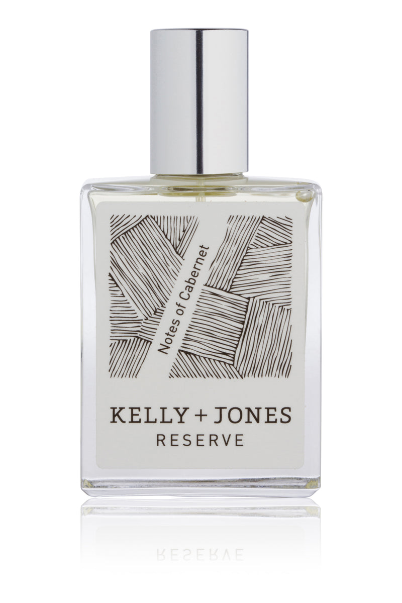 Notes of CABERNET - Kelly and Jones