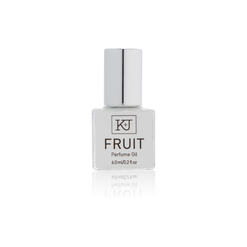 Fruit Perfume Oil
